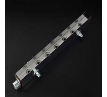 Кондуктор для сверления отверстий под конфирмат ДСП 16мм, 18мм