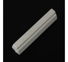 Восковий олівець для реставрації парусно-білий 350