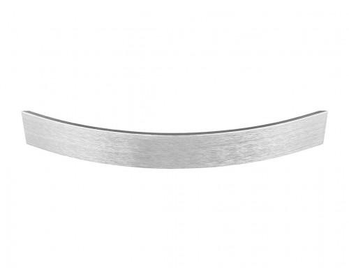 Ручка профільна GIFF 1/244/160 алюміній браш