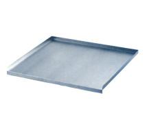 Піддон під мийку Volpato L=600 алюміній