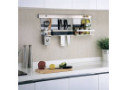 Рейлінгові системи для кухні