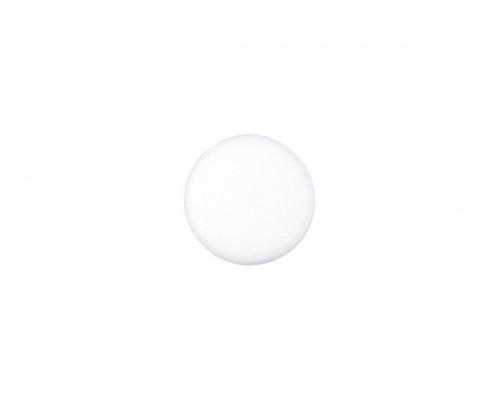 Заглушка конфірмат GIFF білий (1000 шт)